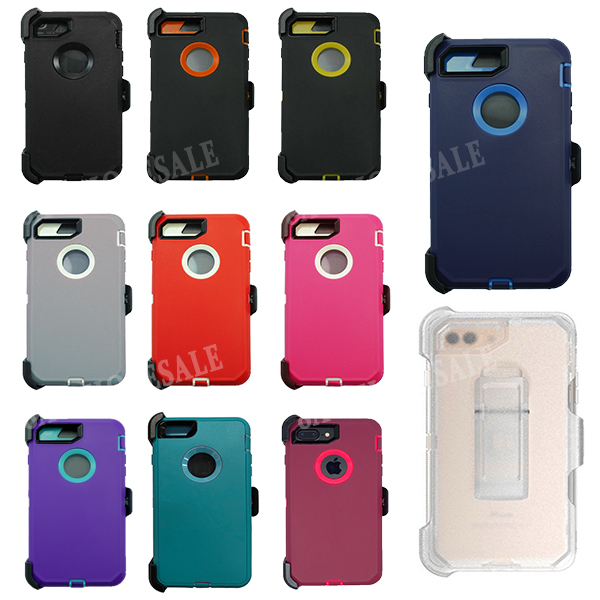 purchase cheap c8078 db908 IPhone 7/8 Solid Defender